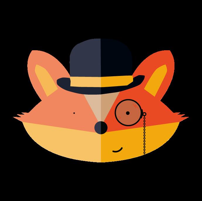 Fox English